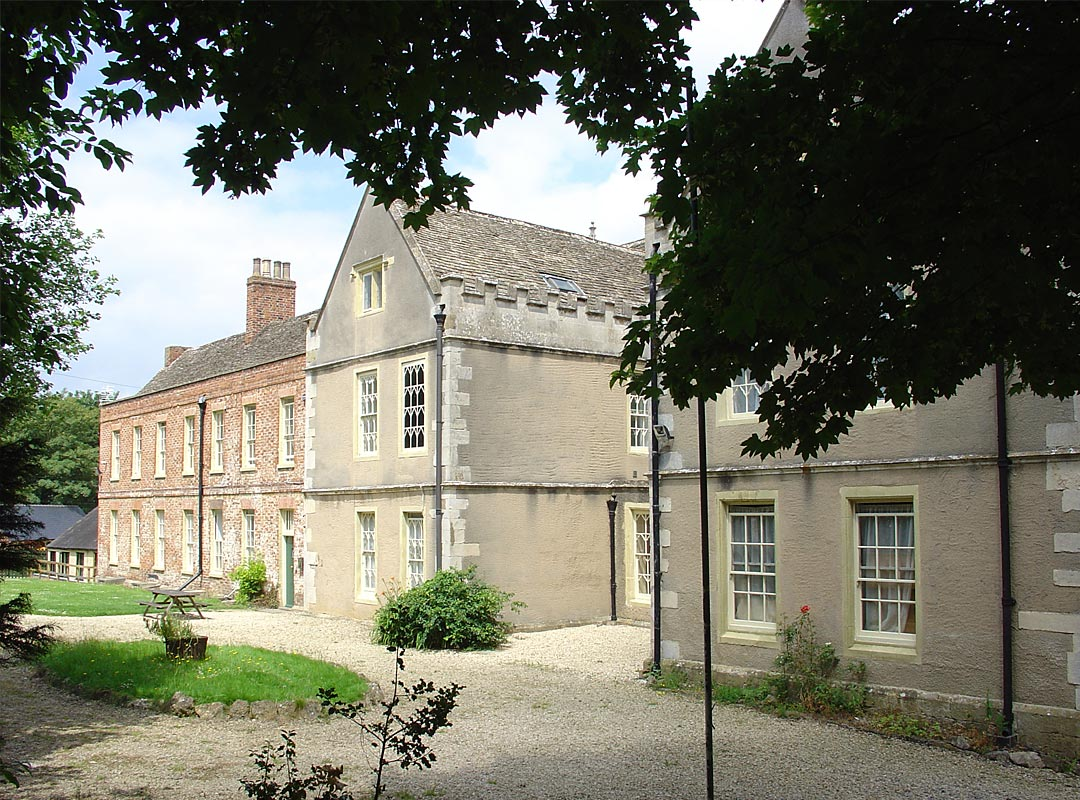 Matson House